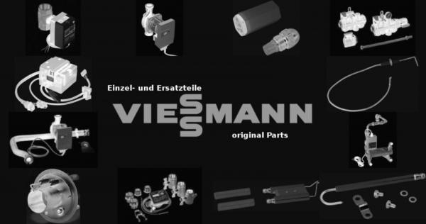 VIESSMANN 7838354 Vorderblech