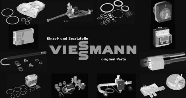 VIESSMANN 7817703 Hinterblech VE1, VE2