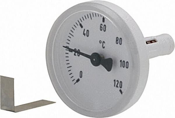 Thermometer für So/ST 120-200/1 Junkers Nr.: 8 717 208 050