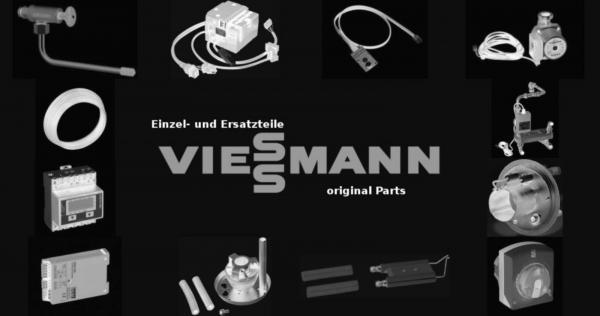 VIESSMANN 7316569 Montageblech