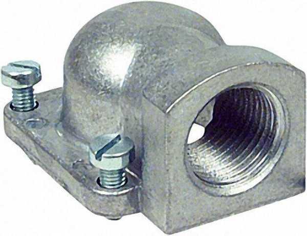 Anschlussflansch-Winkel 1/2'' 45.002.776-005 B