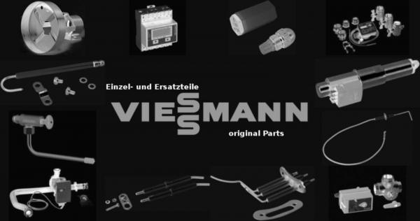 VIESSMANN 7334506 Oberblech Vitotronic Kxx
