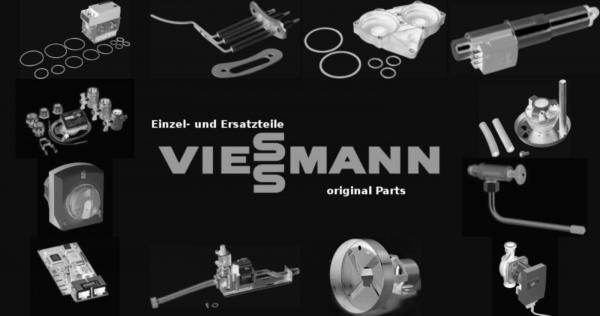 VIESSMANN 7840183 Anschlussrohr WT-Sorber T1