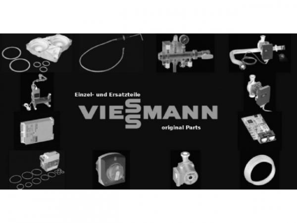 Viessmann Isolator Messingkappe 7867458