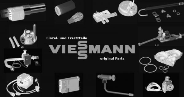 VIESSMANN 7820201 Gaskombiregler GU1