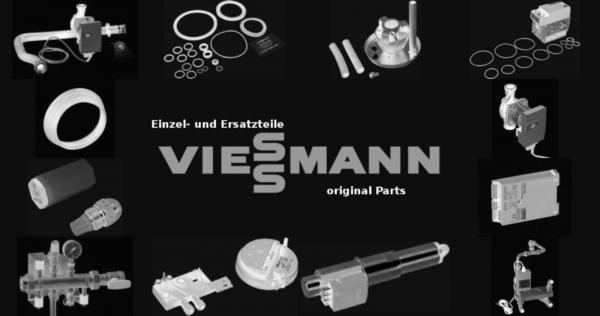 VIESSMANN 7831021 Kondensator Engine
