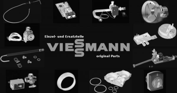 VIESSMANN 5066173 Strahlungsplatte für Brennerplatte 11 kW