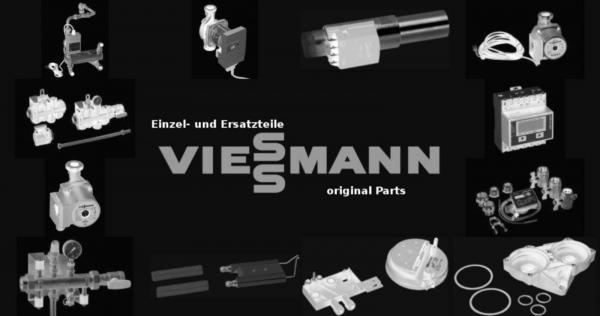 VIESSMANN 7832140 Stecker Lüfterdrehzahl VC350-A AWH-O 110