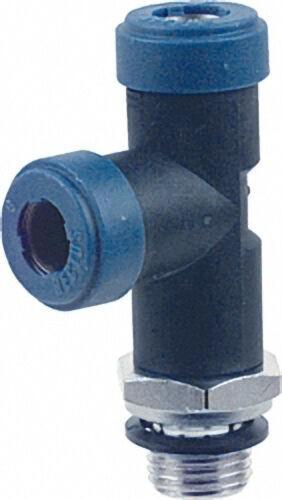 RECTUS L-Einschraubstück D 10mm 1/4''