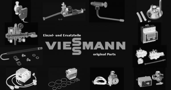 VIESSMANN 7235298 Vorderblech AHN36