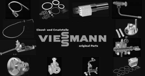 VIESSMANN 5334269 Matte Aussenmantel Abgas/Wasser-WT-ER 3003171