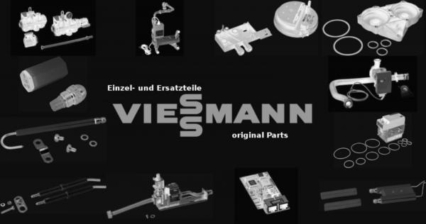 VIESSMANN 7835693 Rohr Anschl-Zirkulation