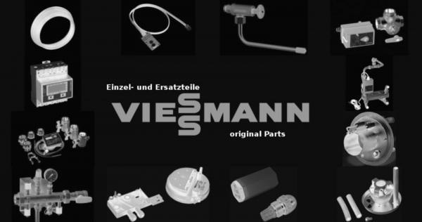 VIESSMANN 7237941 Schalldämm-Matten mit Kleber