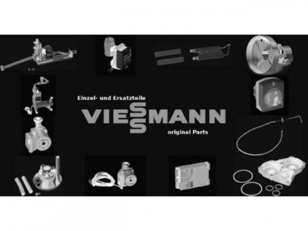 Viessmann Bedienkonsole S326C 7161566