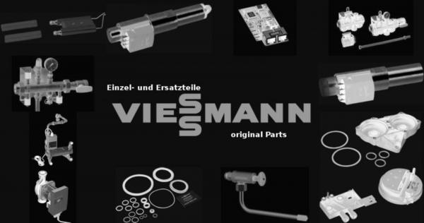 VIESSMANN 7825011 Satz Rohrbögen Heizwasser Montagehilfe