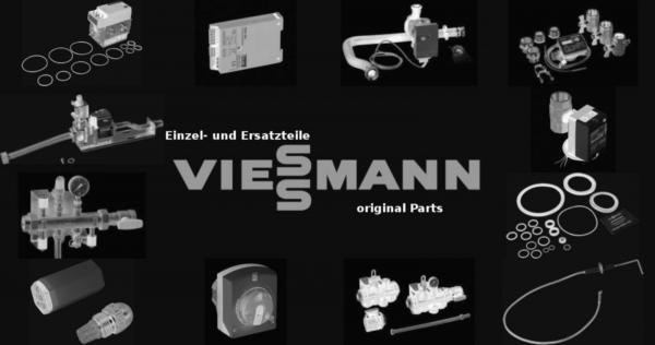 VIESSMANN 7810490 Seitenblech links