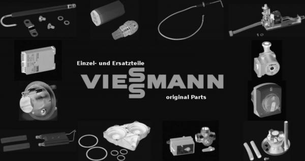 VIESSMANN 7817943 Membran-Ausdehnungsgefäss 3L 4bar
