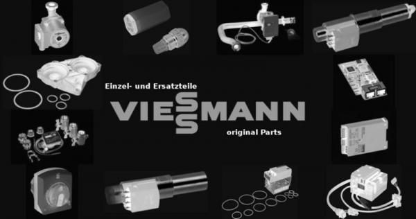 VIESSMANN 7333488 Vorderblech
