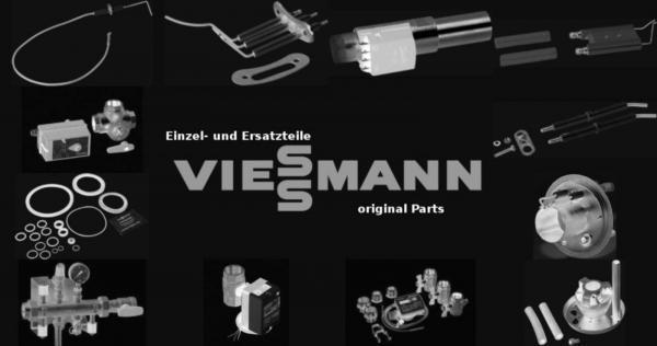 VIESSMANN 7814404 Leiterpl. ZK3-D