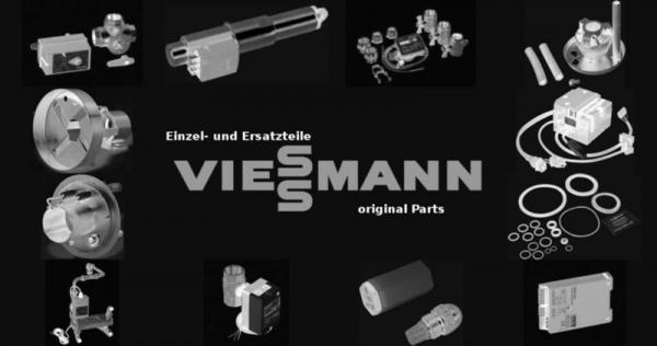 VIESSMANN 7070694 Rauchabzug-Kasten PD-150