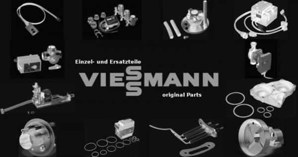 VIESSMANN 7814579 Frontplatte KR (7450215)