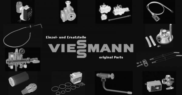 VIESSMANN 7836386 Abdeckung Motor