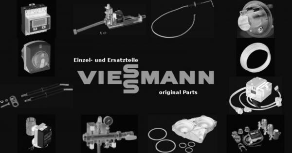 VIESSMANN 7820525 Gewindebolzen M10 x 165