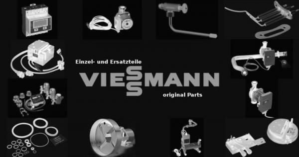 VIESSMANN 7206295 Brennerhaube Öl Gr.1 14-29kW Ölbrenner 14-29 kW