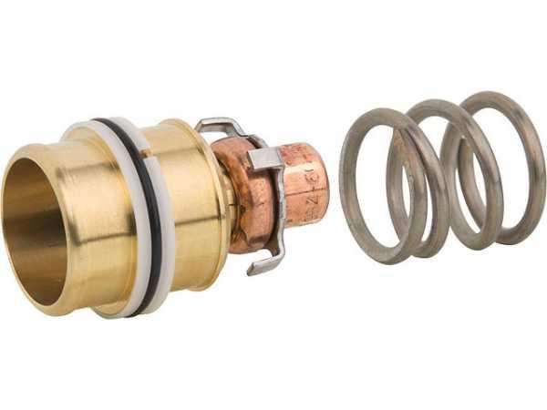 Thermo- Element mit Steuerkol. für Novamix Standard 40 20-40°C,