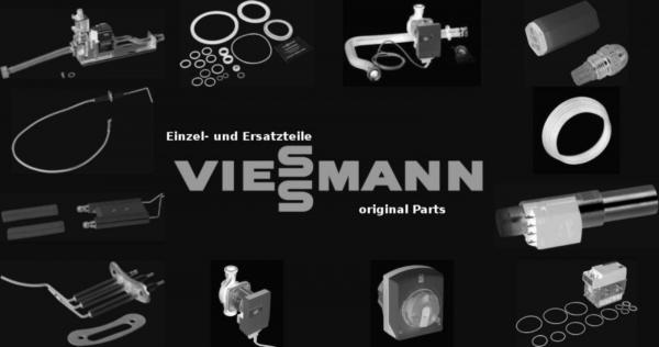 VIESSMANN 7203957 Schieber 3 DN20 MS60