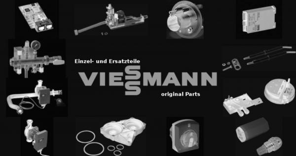 VIESSMANN 9521253 Deckel für Granulatbehälter