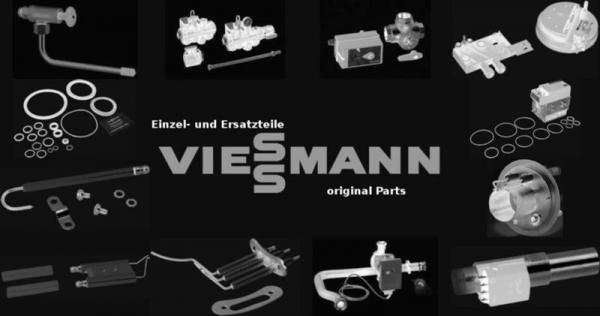 VIESSMANN 9502499 Reinigungsbürste 28/13 x 80 L=500