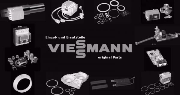 VIESSMANN 7841323 Logischer Sockel fuer 2/4 Wechsler