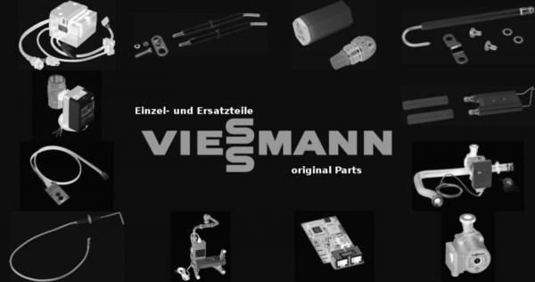 VIESSMANN 7816070 Feder-Rot-Gelb-Schwarz