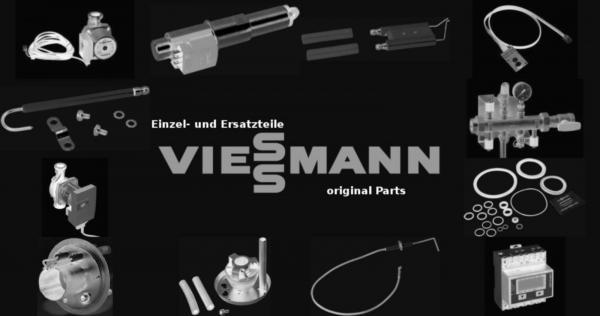 VIESSMANN 7829958 Vibrationsdämpfer rund D=70mm