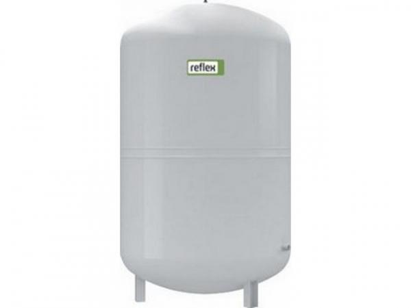 Reflex 8218000 Ausdehnungsgefäss N 400 Liter 6 bar 120°C grau