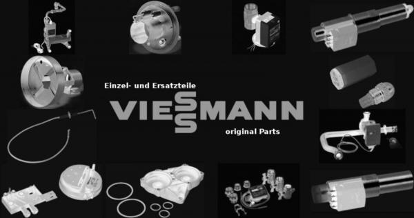 VIESSMANN 5204858 Trennsteg Kleinspannung - Dekamatik-HK