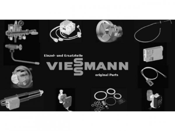 Viessmann Winkelabdeckung Gasrohr 7858679