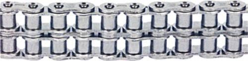 Zweifach-Rollenkette DIN 8187 Nr. 12B-2 (3/4''x7/16'') Rolle mit 5,010 mtr