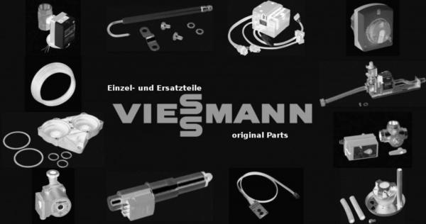 VIESSMANN 7053234 Anlassvorrichtung für WWK 02 Ersatzteil
