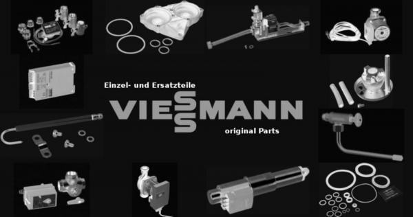 VIESSMANN 7081068 Seitenblech links Edelstahlkessel 10-39900