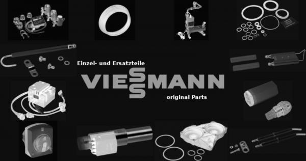 VIESSMANN 7840325 Verschlussklappe Fortluft