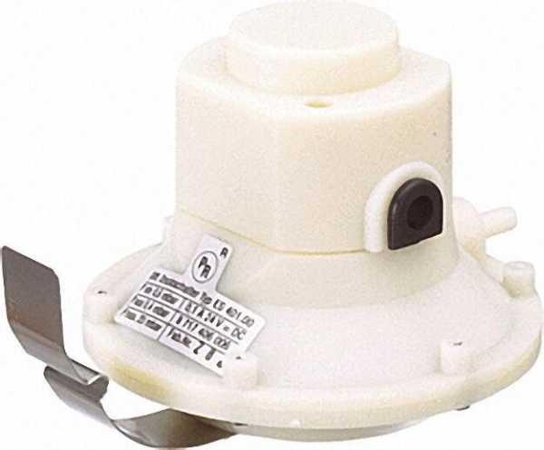 Differenzdruckschalter für ZR/ZWR-A/RE Junkers Nr.: 8 717 406 008