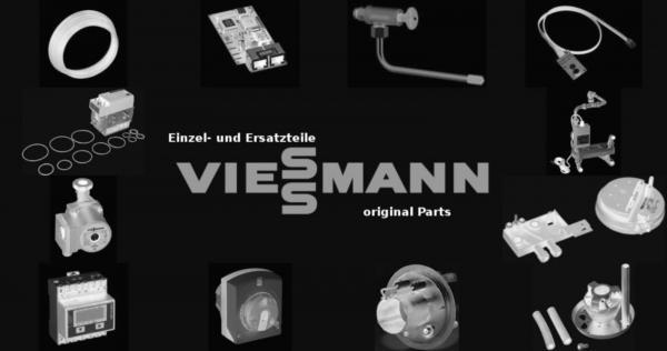 VIESSMANN 7833729 Deckel Brenneröffnung