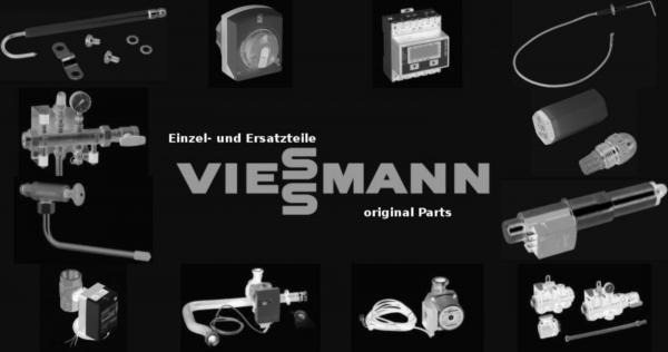 VIESSMANN 5330563 Wärmedämmung vorn VNE 15/18 kW