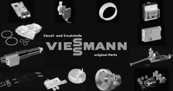 VIESSMANN 7825288 Oberblech vorn