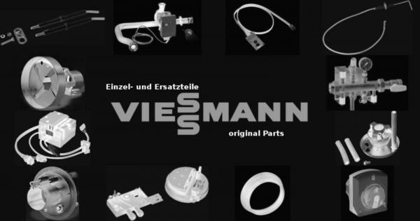 VIESSMANN 7833695 Gasanschlussrohr