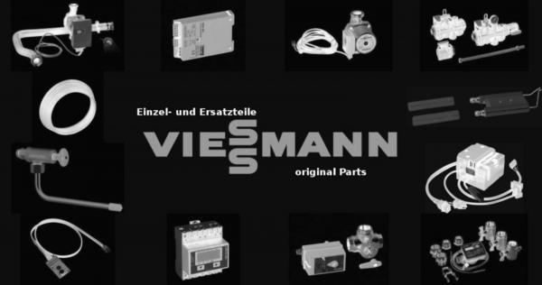 VIESSMANN 7250456 Verteilerrohr 1601150