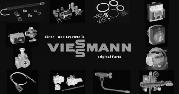 VIESSMANN 5102072 Isoliermatte Boden