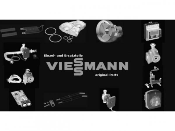 Viessmann Speicherdämmung EPS-vorn 7867760